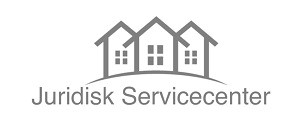 Logo til Juridisk Servicecenter 2